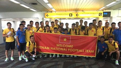 Tin HOT sang 8/10: Tuyen VN da toi Indo, Xuan Truong kho duoc du AFF - Anh 1