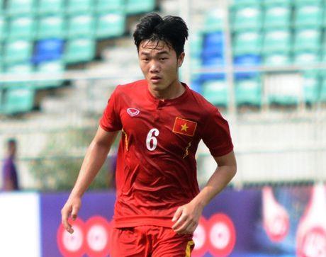 Tin HOT sang 8/10: Tuyen VN da toi Indo, Xuan Truong kho duoc du AFF - Anh 2