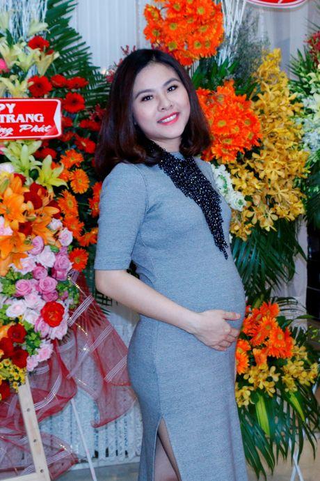 Dien vien Van Trang ha sinh cong chua dau long, nang 3,7kg - Anh 2