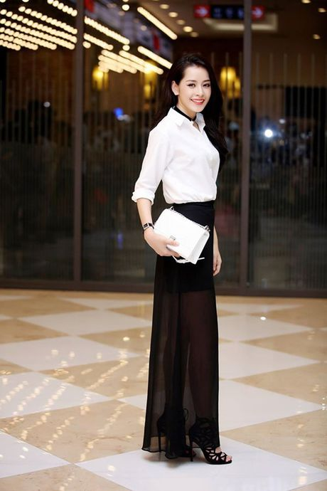Chi Pu: Tu hotgirl 'keo ngot' den my nhan showbiz - Anh 13