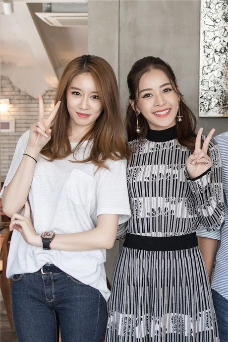 Chi Pu: Tu hotgirl 'keo ngot' den my nhan showbiz - Anh 16