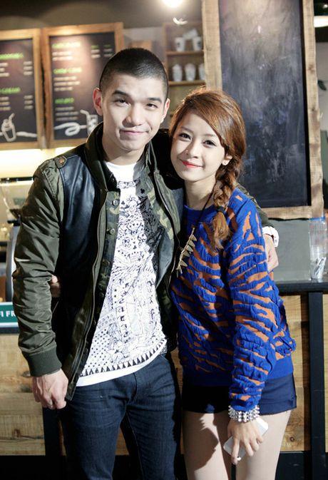 Chi Pu: Tu hotgirl 'keo ngot' den my nhan showbiz - Anh 4