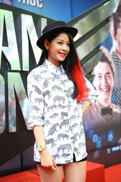 Chi Pu: Tu hotgirl 'keo ngot' den my nhan showbiz - Anh 6