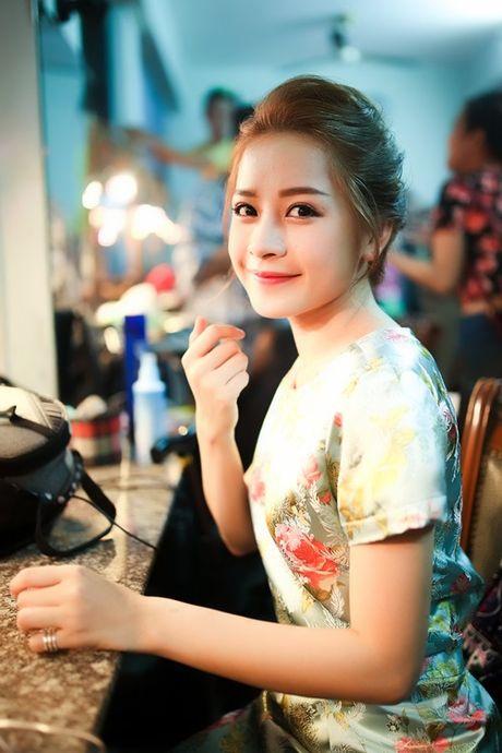 Chi Pu: Tu hotgirl 'keo ngot' den my nhan showbiz - Anh 8