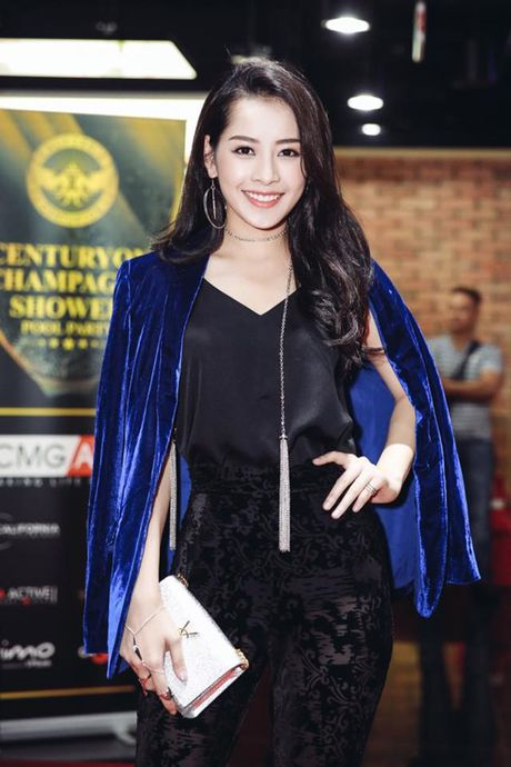 Chi Pu: Tu hotgirl 'keo ngot' den my nhan showbiz - Anh 9