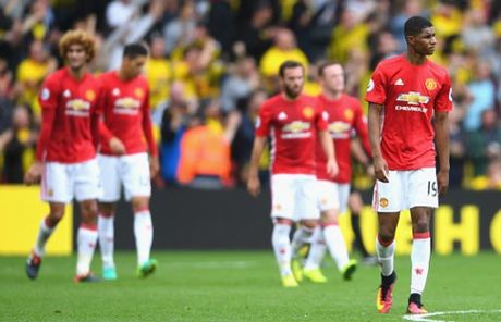 Du doan: MU xep ngoai top 4, Chelsea truot ve chau Au - Anh 2
