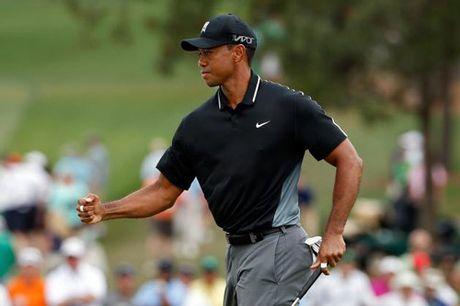 Tin the thao HOT 8/10: Tiger Woods tro lai thi dau - Anh 1