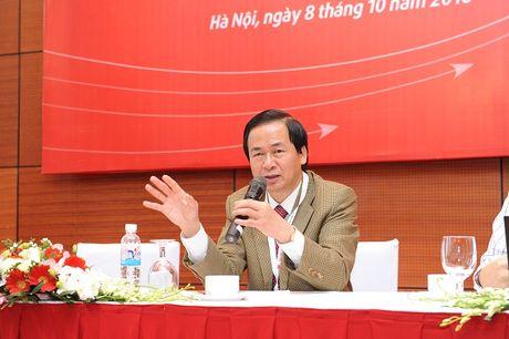 46% nguoi lon tuoi o Viet Nam bi tang huyet ap - Anh 1
