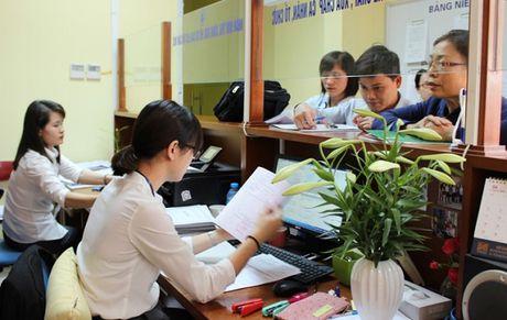 TP. Ho Chi Minh day manh trao doi van ban dien tu - Anh 1