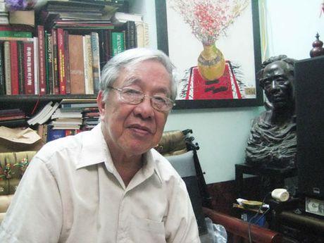 Nhac si 'Ha Noi mot trai tim hong' Nguyen Duc Toan qua doi - Anh 1