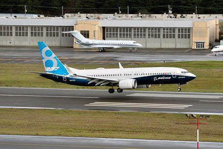 Qatar Airways mua 100 chiec Boeing - Anh 1