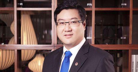 Chu tich kiem CEO Nha Vui: Doanh nhan van dang trong cho nhung cai cach quyet liet hon - Anh 1