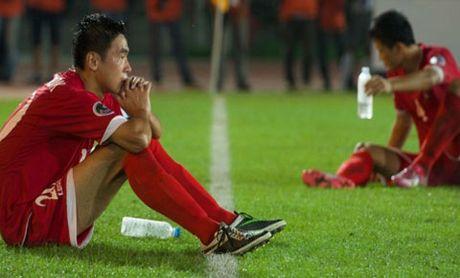 Nhan dien doi thu cua U19 Viet Nam tai VCK U19 chau A 2016 - Anh 2