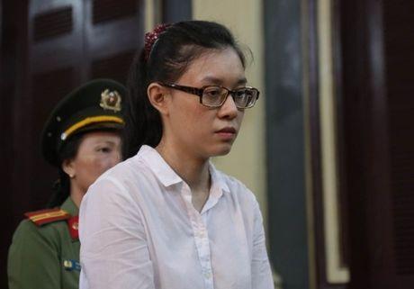 Me hoa hau Phuong Nga co don yeu cau doi co quan dieu tra - Anh 2