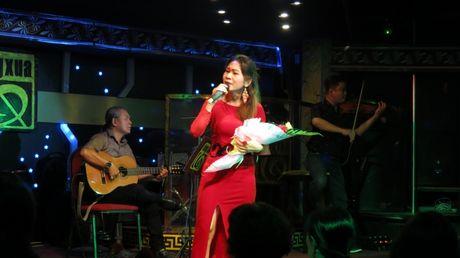 """Am long dem nhac Trinh Cong Son """"Con mat con lai"""" - Anh 7"""