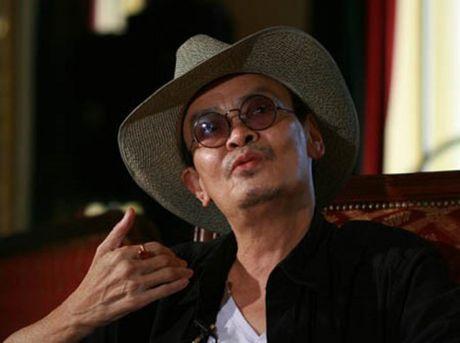 "Doi cho su ""tai hop"" Quoc Trung - Thanh Lam - Anh 2"