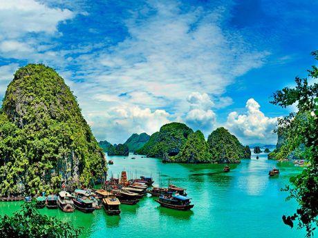 Pho Ha Noi, vinh Ha Long lot top 50 trai nghiem dac sac nhat chau A - Anh 2