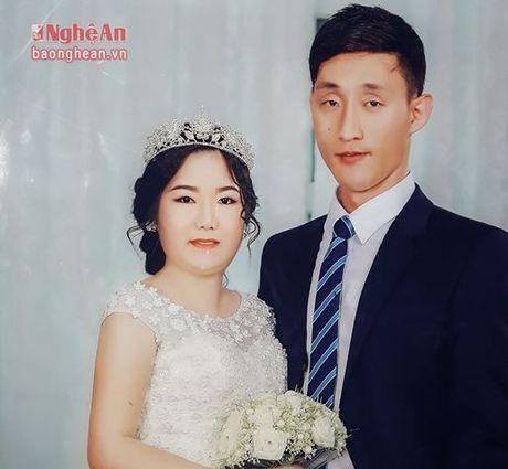Co tich tinh yeu cua chang trai Han Quoc va co gai Nghe An - Anh 1