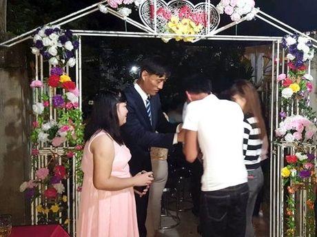 Co tich tinh yeu cua chang trai Han Quoc va co gai Nghe An - Anh 2