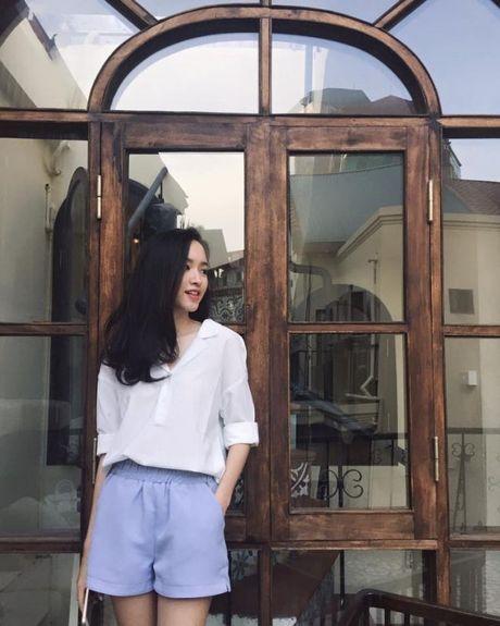 Ve dep 'dam say' cua co nang co khuon mat giong Van Hugo trong MV moi cua Rocker Nguyen - Anh 13