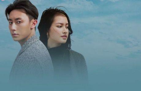 Ve dep 'dam say' cua co nang co khuon mat giong Van Hugo trong MV moi cua Rocker Nguyen - Anh 3