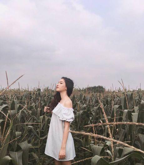 Ve dep 'dam say' cua co nang co khuon mat giong Van Hugo trong MV moi cua Rocker Nguyen - Anh 9