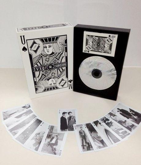 6 thiet ke album Kpop doc nhat vo nhi chi co o nha SM - Anh 1