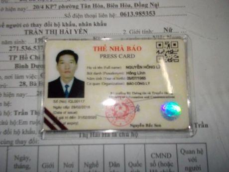Dong Nai: Duy tri trat tu ATGT tren con duong huyet mach - Anh 2