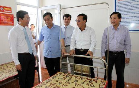 Quang Tri: Xay tang nha o mien phi cho nguoi nha benh nhan - Anh 3