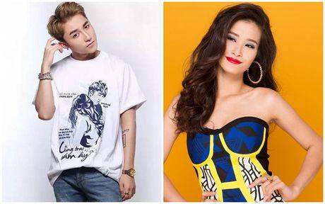Dong Nhi, Son Tung M-TP duoc Big Apple Music Awards vinh danh - Anh 1