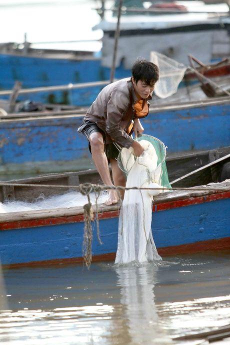 Dung chan o lang chai Lang Co, ve dep huyen ao - Anh 3