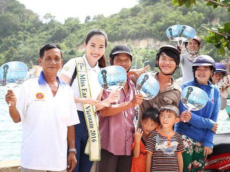 Hoa khoi Nam Em dua dao Nam Du ra the gioi - Anh 2