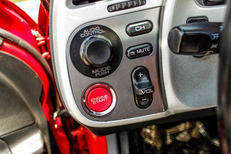 Honda S2000 hang hiem do 700 trieu dong o Sai Gon - Anh 13
