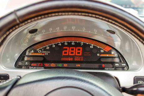 Honda S2000 hang hiem do 700 trieu dong o Sai Gon - Anh 14