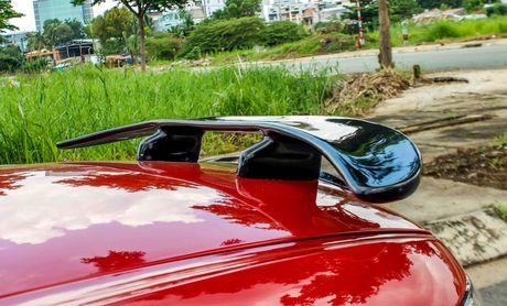 Honda S2000 hang hiem do 700 trieu dong o Sai Gon - Anh 8
