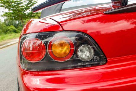 Honda S2000 hang hiem do 700 trieu dong o Sai Gon - Anh 9