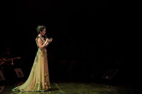 Le Quyen khong dam nhan danh xung 'nu hoang nhac xua' - Anh 5