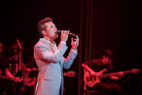 Le Quyen khong dam nhan danh xung 'nu hoang nhac xua' - Anh 8