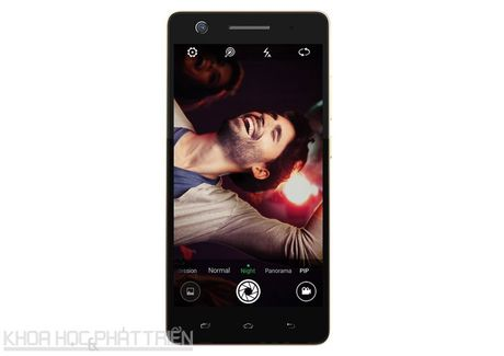 Can canh smartphone selfie vua len ke voi gia 3,29 trieu dong - Anh 19