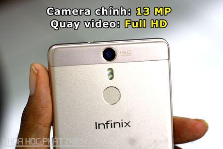 Can canh smartphone selfie vua len ke voi gia 3,29 trieu dong - Anh 6