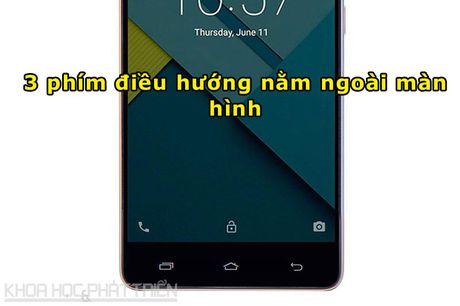 Can canh smartphone selfie vua len ke voi gia 3,29 trieu dong - Anh 9