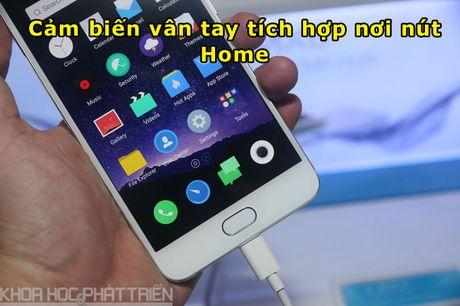 Mo hop smartphone chip 10 nhan vua len ke o Viet Nam - Anh 10