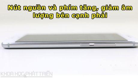 Mo hop smartphone chip 10 nhan vua len ke o Viet Nam - Anh 15