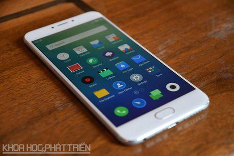 Mo hop smartphone chip 10 nhan vua len ke o Viet Nam - Anh 18