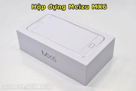 Mo hop smartphone chip 10 nhan vua len ke o Viet Nam - Anh 1