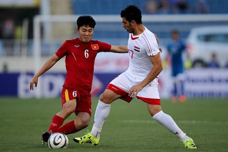 Xuan Truong co the khong duoc du AFF Cup - Anh 1
