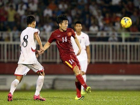 Tuan Anh, Xuan Truong: Sau phut toa sang la ghe du bi - Anh 1