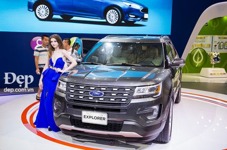 Dai gia dinh EcoBoost cua Ford Viet Nam hoi tu tai VMS 2016 - Anh 4