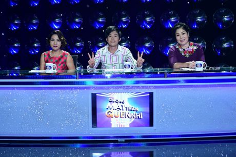 Hoa Minzy tron tria den khong nhan ra o Guong mat than quen nhi - Anh 10