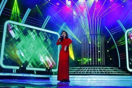 Hoa Minzy tron tria den khong nhan ra o Guong mat than quen nhi - Anh 1